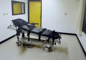 Un preso de 83 años será el hombre más viejo ejecutado en Alabama