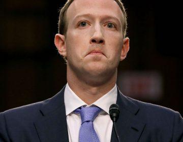 Facebook confirma que también accede a datos de internautas ajenos a la red social
