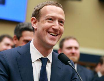 La fortuna de Zuckerberg aumentó en 3,000 millones de dólares durante comparecencias