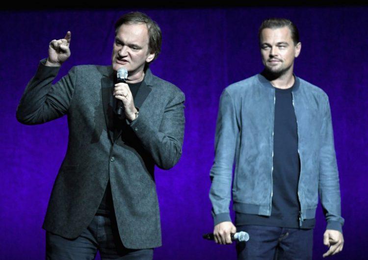 ¿DiCaprio y Brad Pitt, el próximo dúo mítico del cine? Esta es la promesa de Tarantino