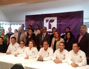 """PESBC se """"Transforma"""" y rompe con proyecto nacional"""