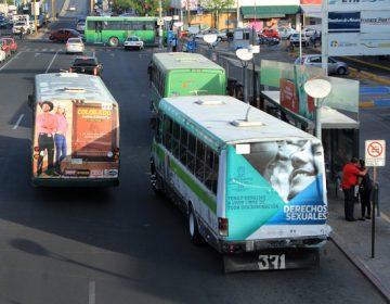 Reforzará Coordinación de Movilidad verificación en transporte público
