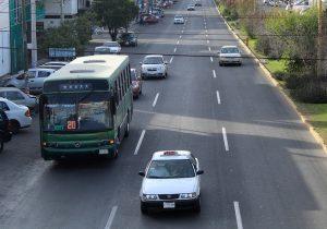 Prepara Congreso aprobación de nueva Ley de Movilidad