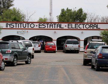 Solicitan dos asociaciones registro oficial como partidos políticos locales