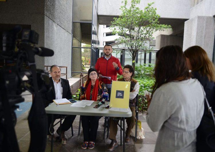 Ciudadanos buscarán reponer elección de Magistrado Anticorrupción en NL