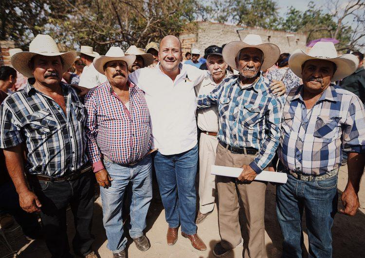 """Amaga Alfaro, dice irá por 20 """"corruptos"""" de la Administración de Aristóteles Sandoval"""