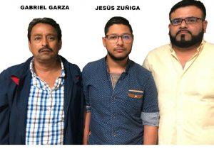Acusan detención injusta de periodistas presuntamente involucrados en asesinato de colega en Tamaulipas