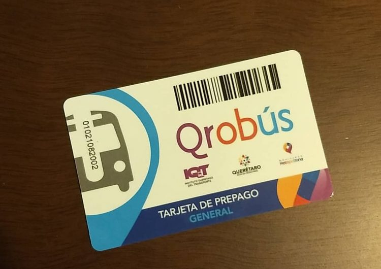 Qrobús no opera al 100% por falta de operadores