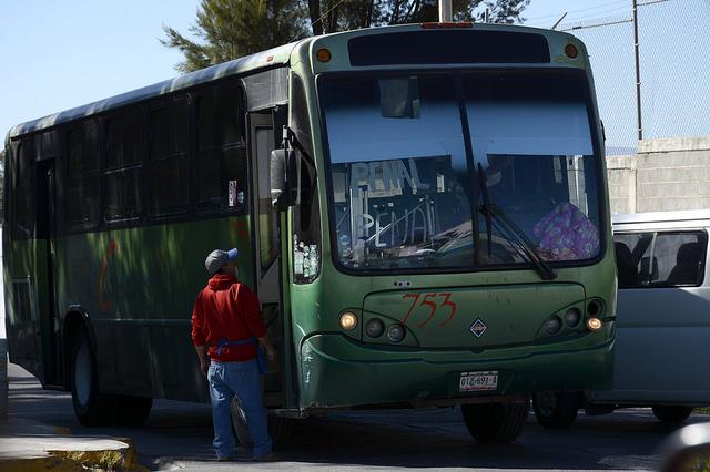 Pide Atusa conocer dictamen de la Ley de Movilidad