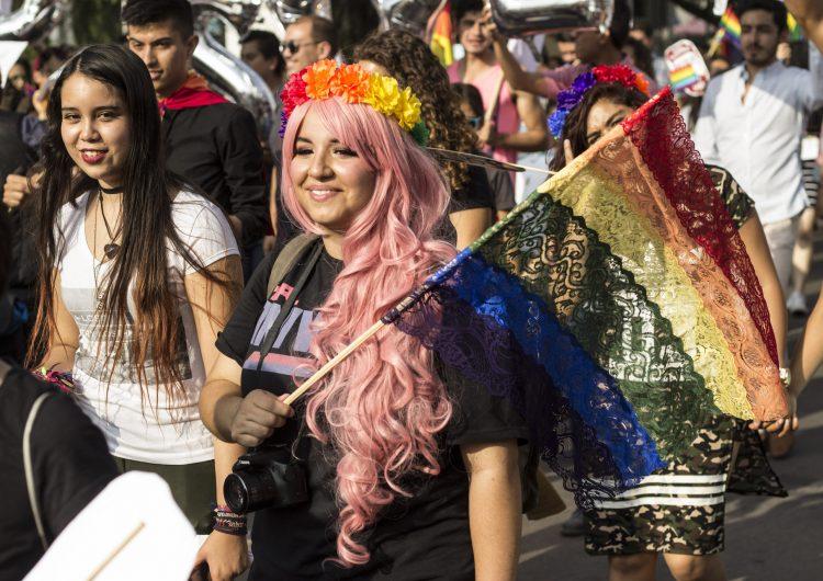 Se compromete Morena con la diversidad sexual