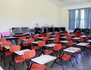 Arrastra rezago rehabilitación de escuelas desde 2016