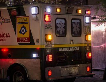 Cesa ISSEA a paramédico por broma sobre fallecido