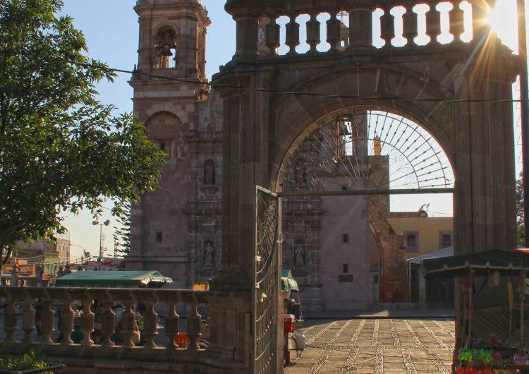 Revisa PGR contratos del palenque de la Feria de San Marcos: Reforma