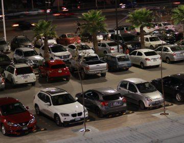 Acuerdan aumento en tarifa para estacionamientos