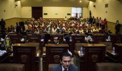 Avala Congreso nueva Ley de Movilidad; aprueban prohibición de pago…