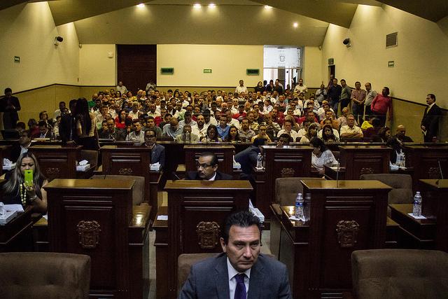 Avala Congreso nueva Ley de Movilidad; aprueban prohibición de pago en efectivo para Uber