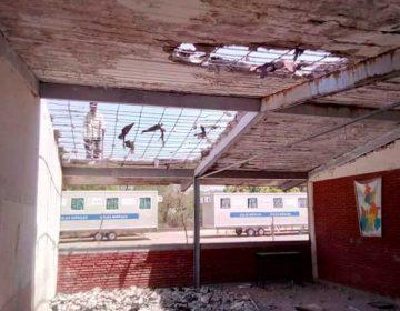 Seis meses más para reconstruir escuelas poblanas dañadas por sismo