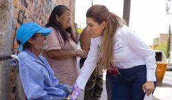 Plantea Ivon González gestión de recursos e iniciativas para seguridad