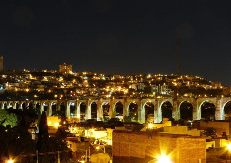 Querétaro promociona su oferta turística