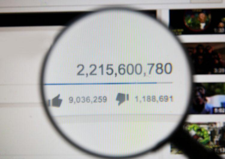 Una conspiración de algoritmos: YouTube finalmente se pone bravo con sus videos engañosos