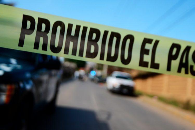 Asesinan a familia en Querétaro