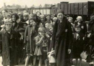 El Holocausto queda cada vez más en el olvido, según encuesta