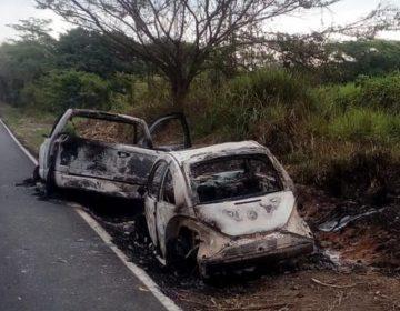 Familiares de desaparecidos y CNDH acuden a Oaxaca