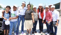 Quiere Lorena Martínez 'salario rosa' en todo el país