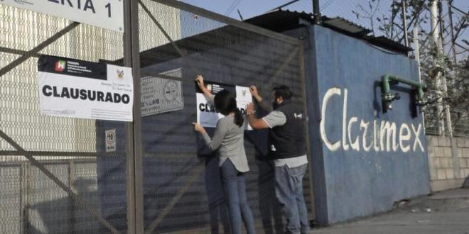 Afecta clausura de firma Clarimex a 500 familias