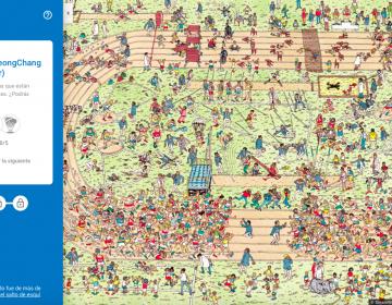 ¿Dónde está Wally? Así puedes jugar a encontrarlo en Google Maps