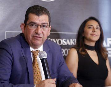 Aplaude CCE a Meade y Anaya; cuestiona a AMLO en debate