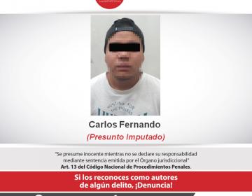 """Asesina a su madre, la entierra y denuncia la """"desaparición"""" de ella en Jalisco"""