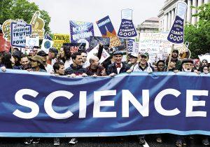Microscopio electoral, los científicos se dirigen a las urnas