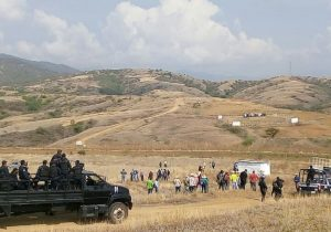 Conflicto agrario deja un muerto en Oaxaca