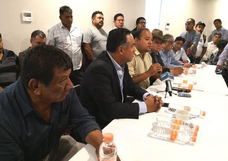 Disputan dirigencia del Consejo Mexicano Regulador del Mezcal