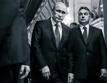 Putin vs Europa: ¿Se erige una nueva cortina de hierro?