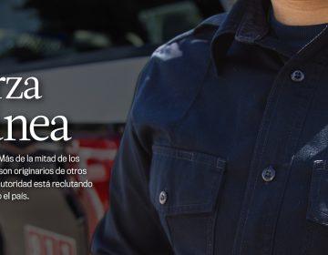La mitad de la policía de Tijuana ya es foránea. ¿Funcionará reclutar en otros estados?