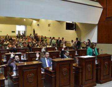 Aprueban diputados reformas para reducir casos de maltrato infantil