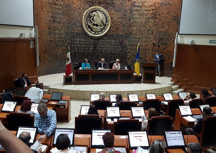 Incumple Congreso de Jalisco en transparencia y conflictos de interés
