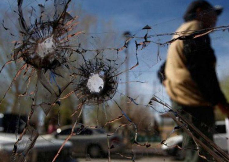 Aumentan homicidios en Jalisco en enero de 2018: ONC