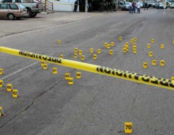 Imputa Fiscal ejecutados en rancho de NL a violencia en Tamaulipas