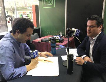 Lanza ultimátum Gobernador de Jalisco a fiscales si no dan con paradero de estudiantes