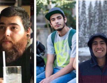 CNDH y CEDHJ piden no criminalizar ni revictimizar a estudiantes de cine en Jalisco a un mes de su desaparición