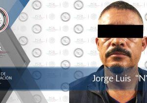 """Capturan en Tlajomulco a """"El Orejón"""", compadre de """"El Mencho"""" y presunto operador del CJNG"""