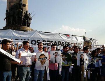 Pese a los más de 3 mil desparecidos en Jalisco, Fiscalía en la materia permanece acéfala