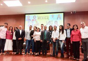 Presentan propuestas aspirantes a representar a jaliscienses en el Senado mexicano