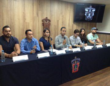 """""""Ni se sacudió a la Fiscalía ni sabemos el paradero de nuestros compañeros"""", FEU arremete contra Gobernador de Jalisco"""