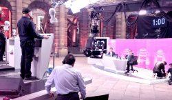 México: datos importantes sobre el primer debate presidencial de este…