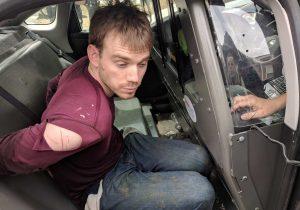 La policía captura al atacante de un restaurante en Nashville