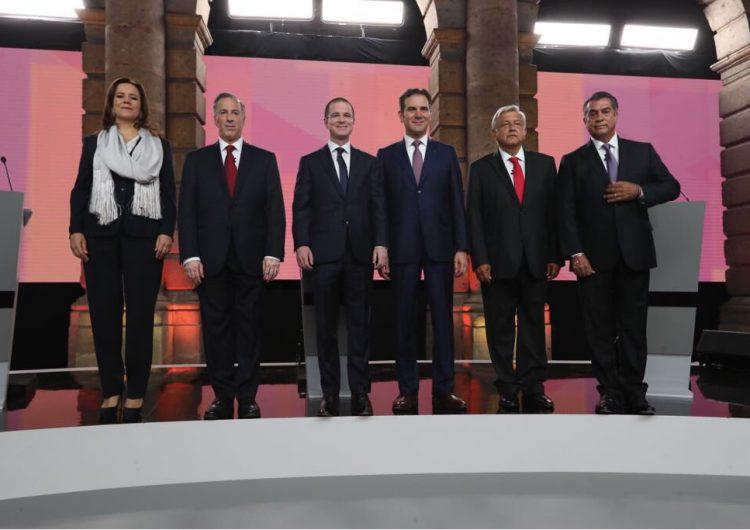 Meade acepta participar en foro Tec de Monterrey; van los otros presidenciables